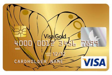 Фото - Золота кредитна карта ощадбанку: умови користування, відсотки, відгуки